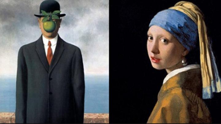 25 картин-шедевров, не знать о которых сейчас просто стыдно