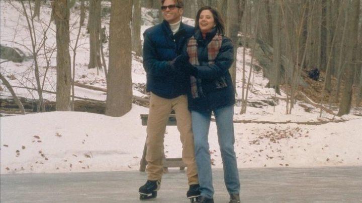 15 романтических фильмов, основанных на реальных событиях