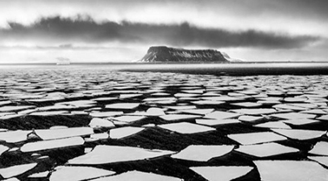 В Арктике 35 °C. Это абсолютный рекорд за всю историю