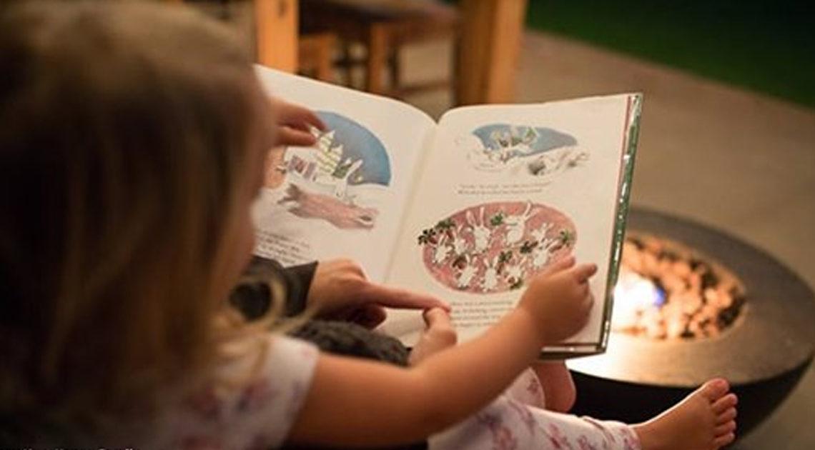 Самая мощная привычка, чтобы воспитать умных и добрых детей