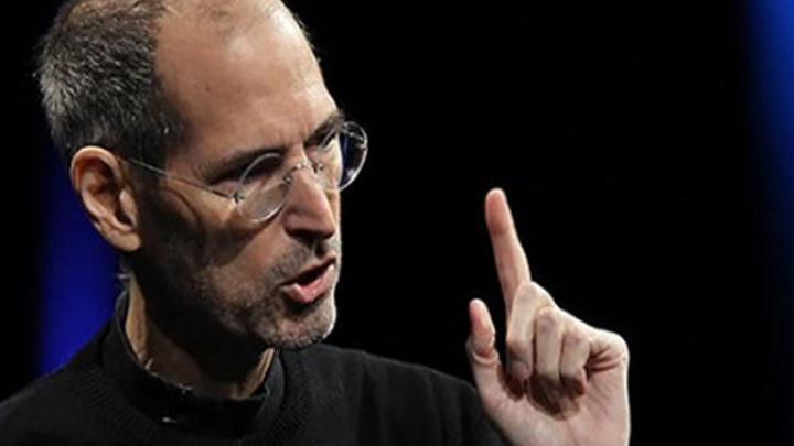 У Стива Джобса была теория о том, что отличает лидеров от всех остальных людей