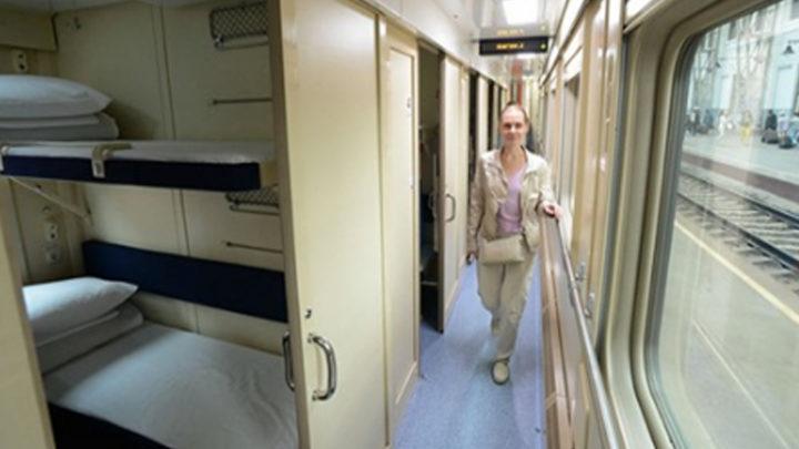 8 доступных вам услуг, о которых не подозревает 95% пассажиров поездов