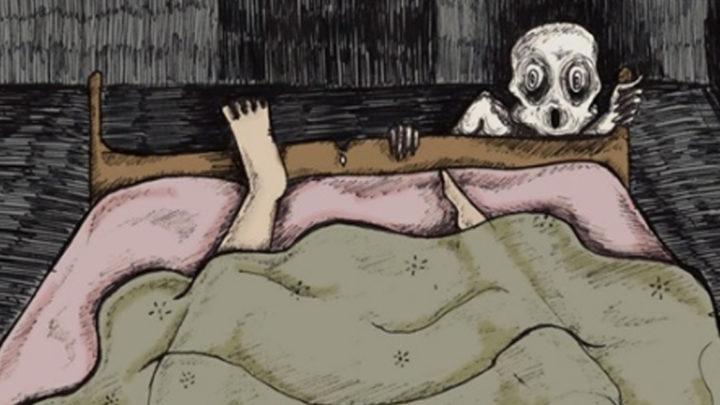 8  фактов о сонном параличе, которые не стоит игнорировать
