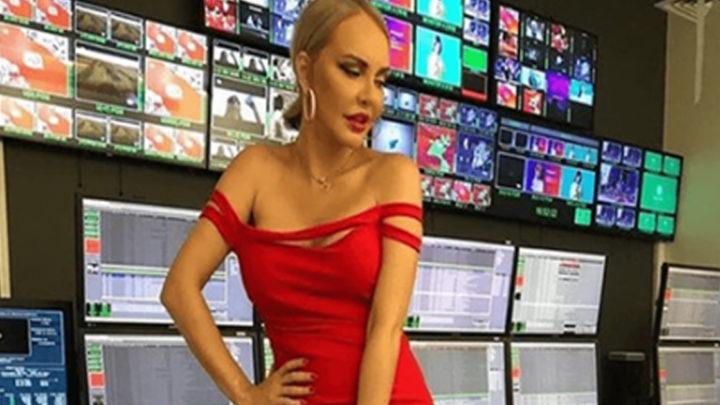 Похудевшую Машу Малиновскую назвали «русской Мэрилин Монро»