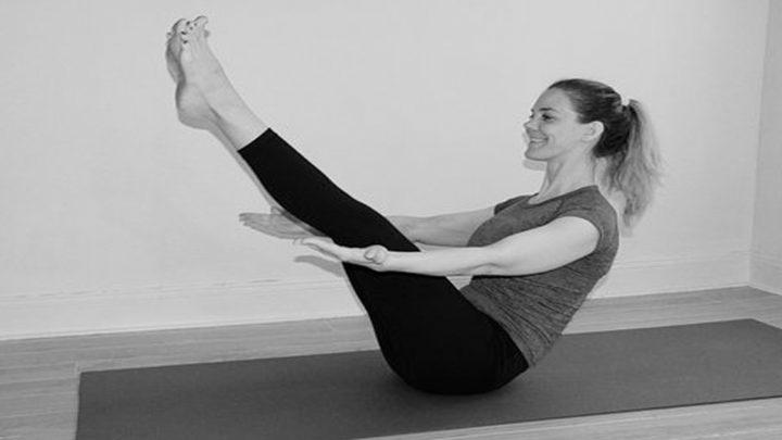 5 упражнений для нижней части живота