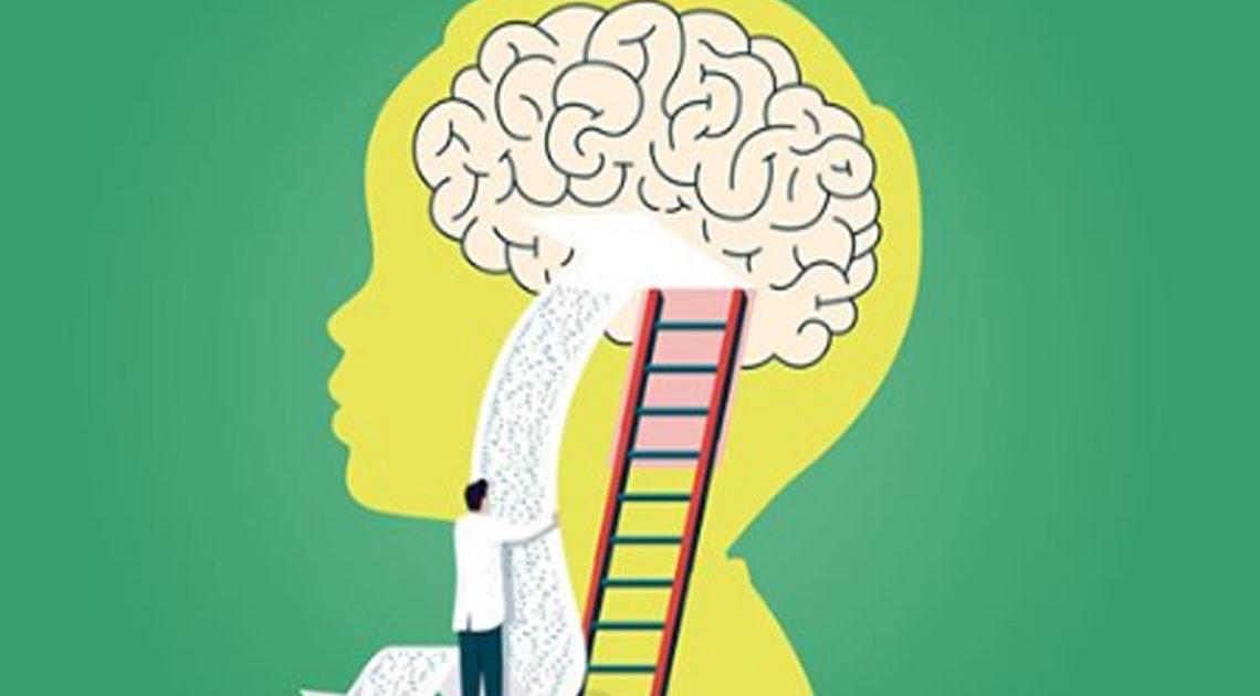 Мозг мужчин формируется полностью только к 40 годам