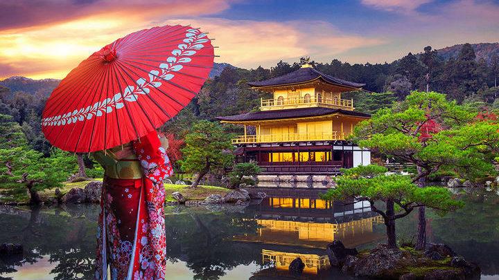 В Японии тяжело быть женой. Жизненный опыт.