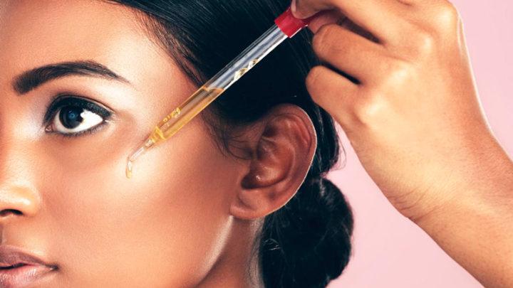 7 лучших масел от морщин на лице